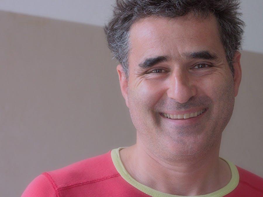 Jerome Bertrand