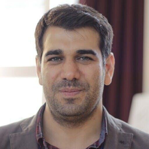 Ironhack Data analytics instructor Raafat Hantoush