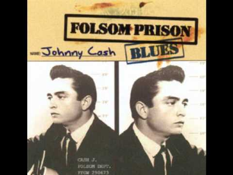 Folsom Prison Blues (a cover)