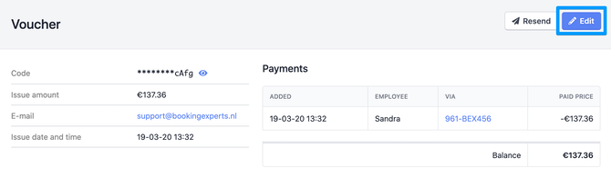 1600779941 voucher demo sandra booking experts 2020 09 22 15 05 25