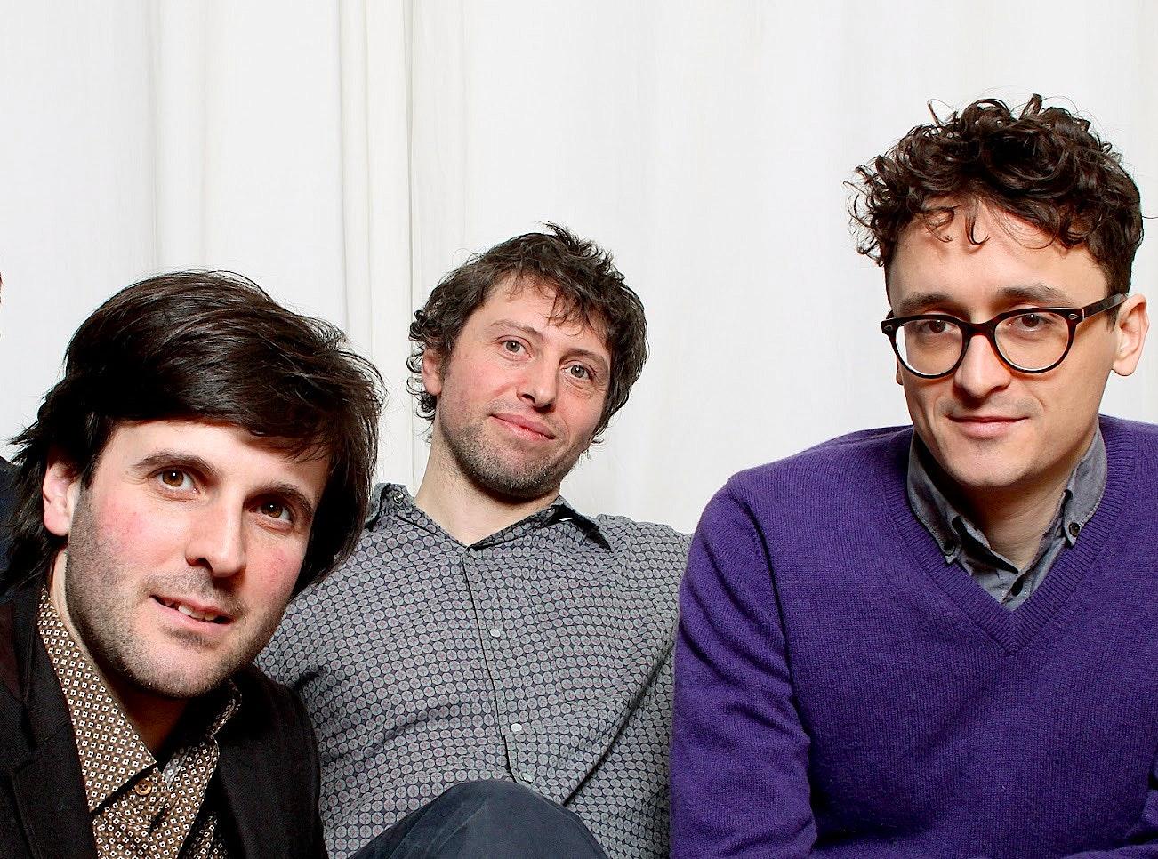 Gordon Beeferman & Celano/Badenhorst/Baggiani trio