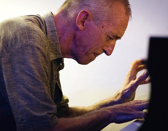 Josep Balanya & A'hm Trio