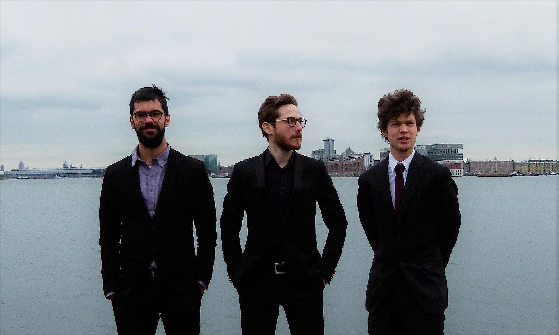 Thiébault / Ferreira / van Elderen Trio