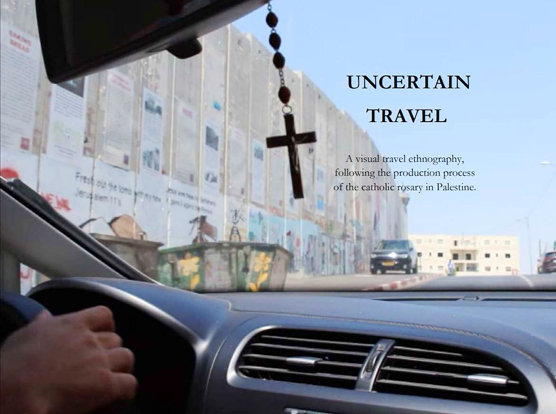 Leven in Palestina