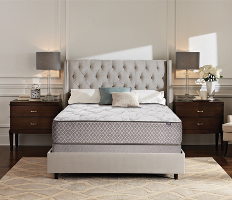 image of one of our Backsense® mattresses