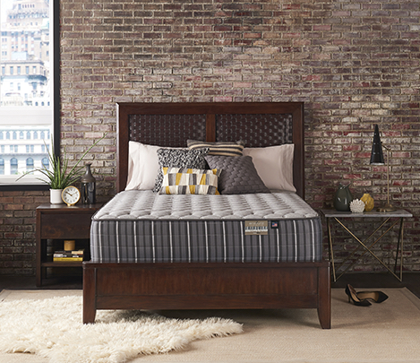 image of one of our Bravura® mattresses