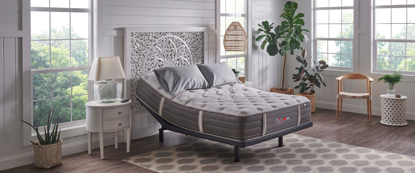 photo of our Heavy-Duty Mattresses