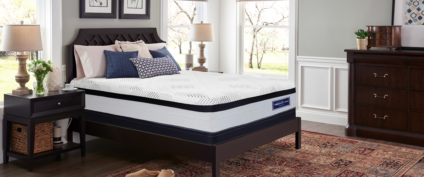 photo of our Hybrid Mattresses