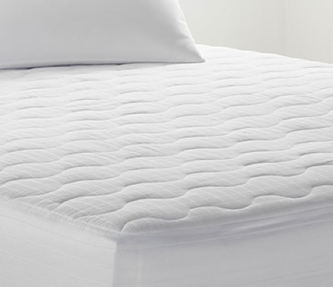 Therapedic® 300tc Cotton Mattress Pad