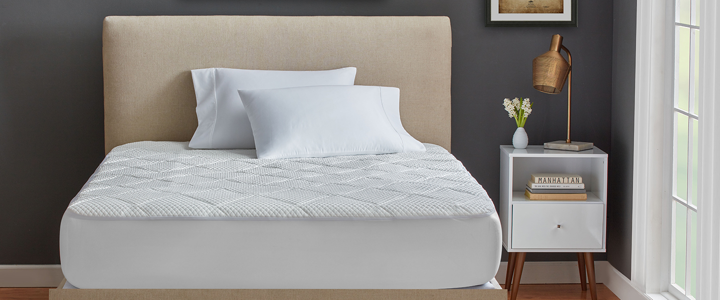 photo of our Mattress Pads & Toppers