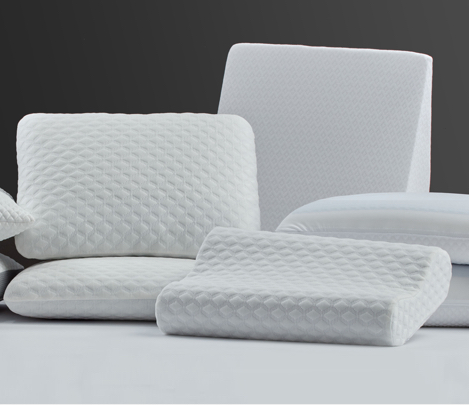 image of one of our Pillows mattresses