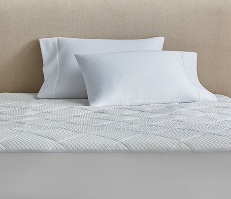 image of one of our Mattress Pads & Toppers mattresses