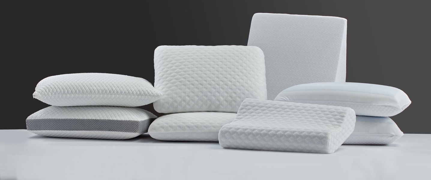 photo of our Pillows