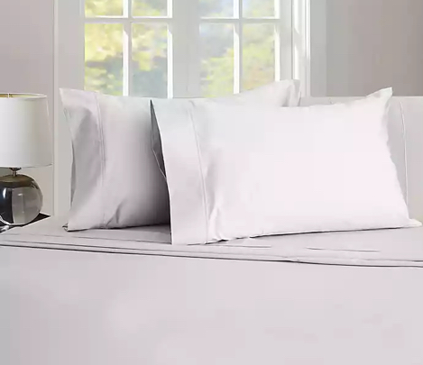 Therapedic® 450-Thread-Count Pillowcase