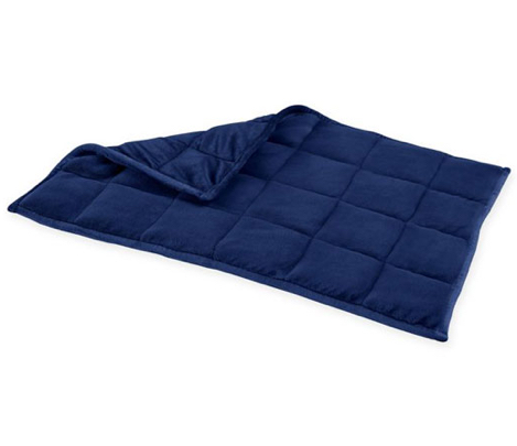 Therapedic® Back/Lap Mat Blanket