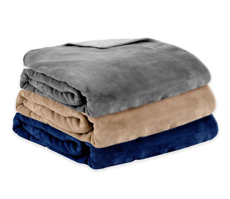 Therapedic® Reversible 20 Lb. Large Weighted Blanket