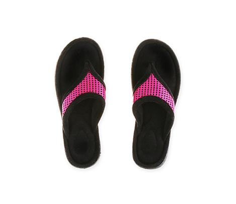 Therapedic® Women's Thong Slipper