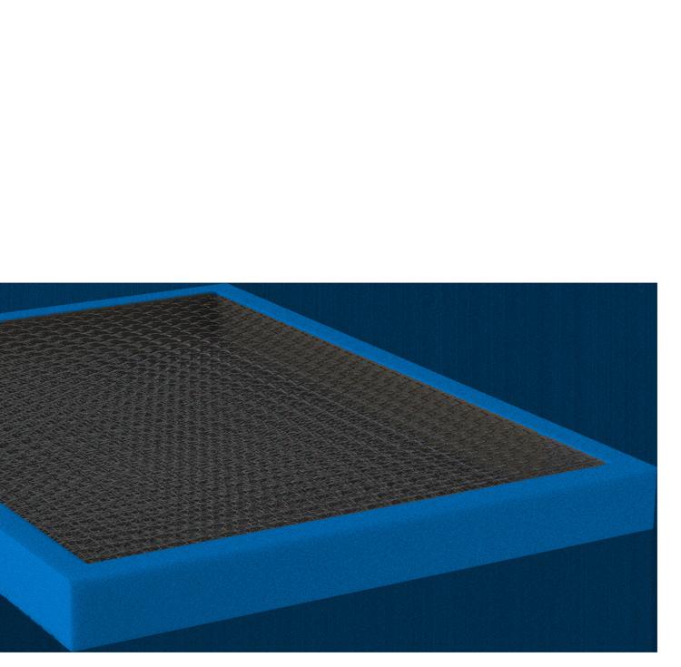 Foam-Encased Innerspring