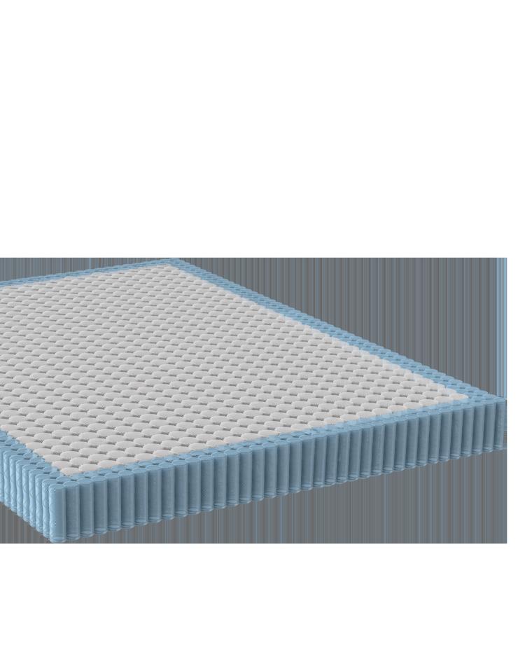 Quantum Edge Coil Unit