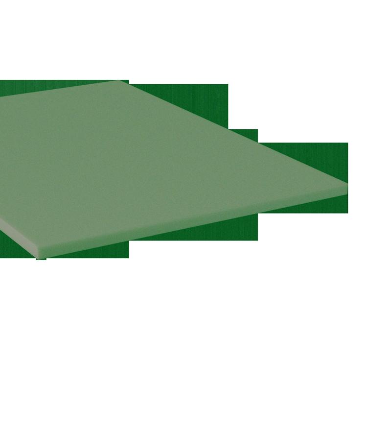 Specialty Foam Layer