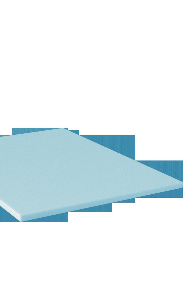 High Density Foam<