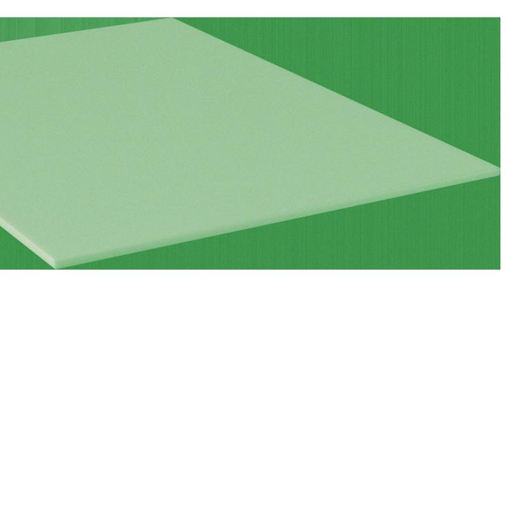 High Density Gel Foam