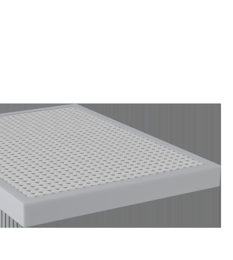 Quantum Encased Coil + TheraEdge>