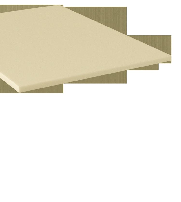 Superior High Density Foam