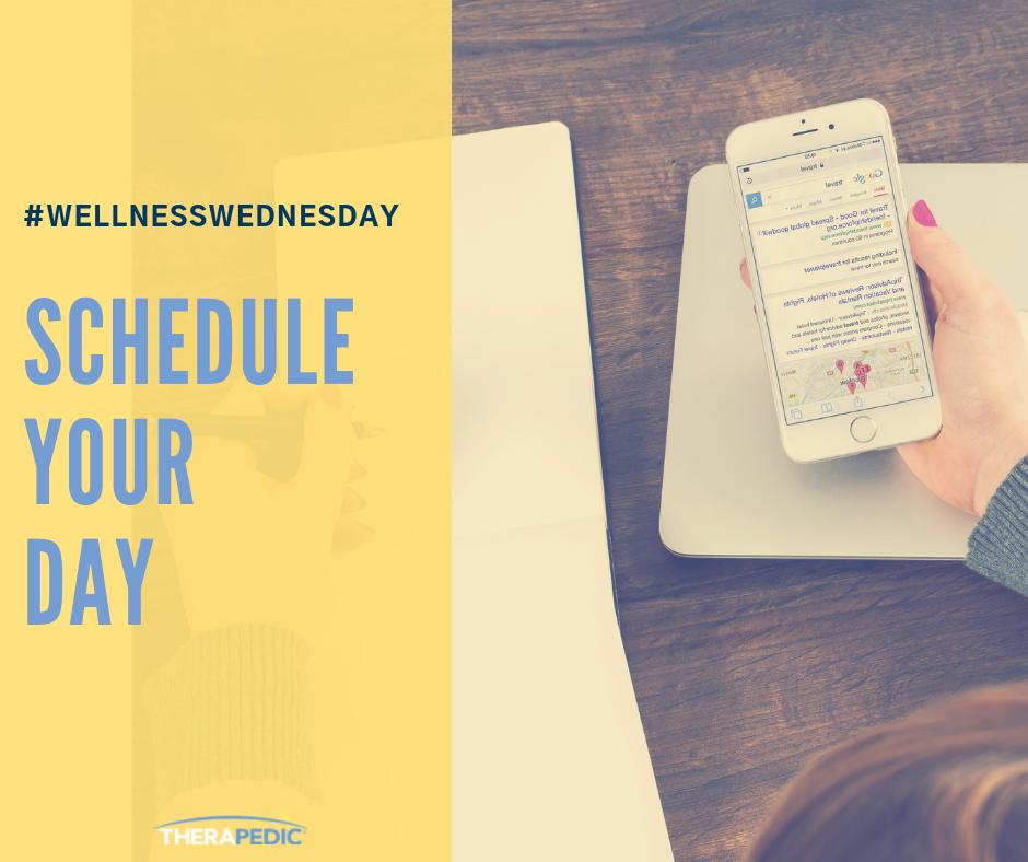 #WellnessWednesday