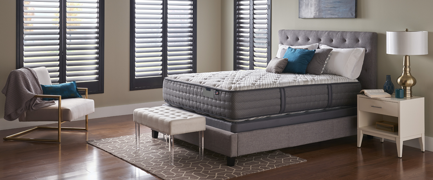 photo of our Innerspring Mattresses