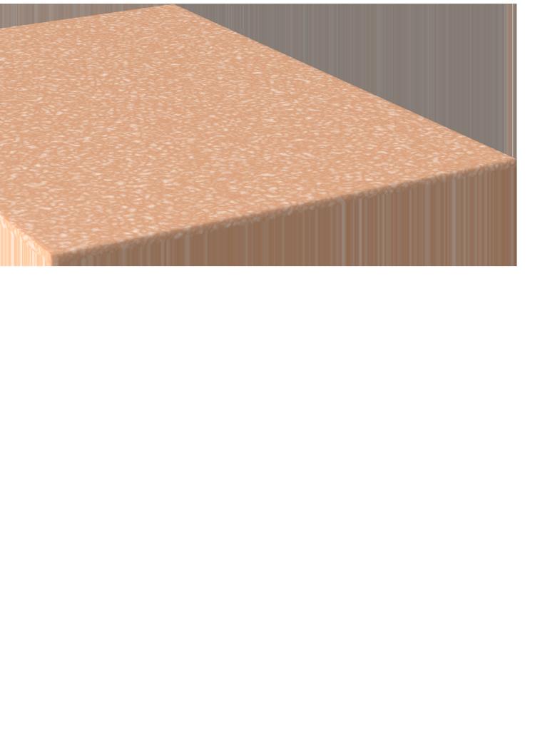 Copper Performance Foam