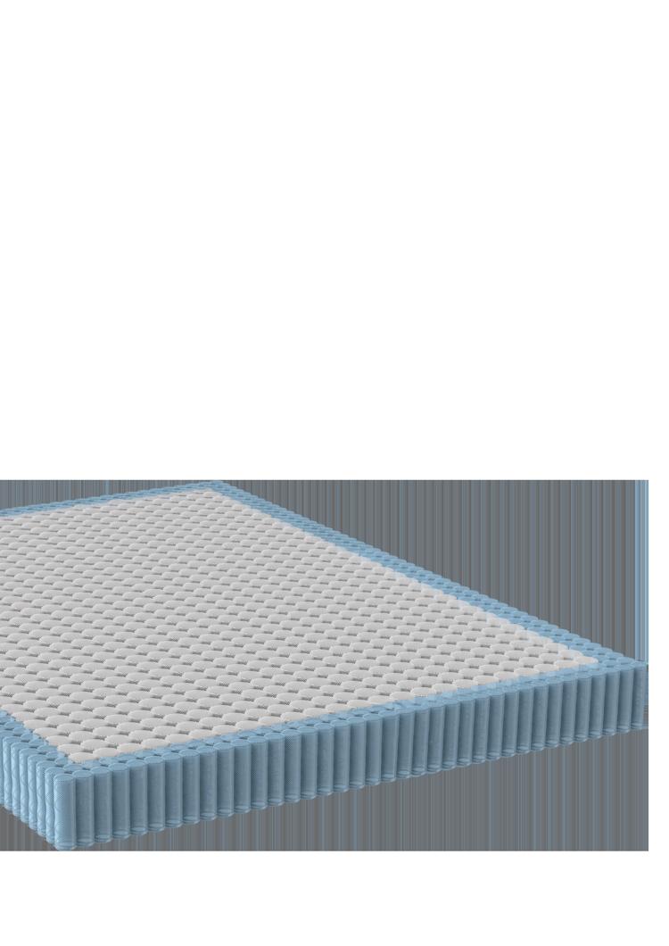 Quantum Encased Coil Unit
