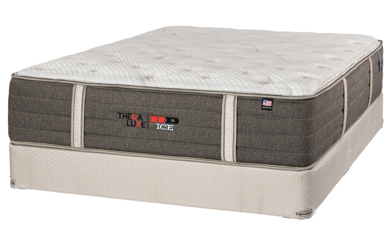 TheraLuxe HD ICE Mattress