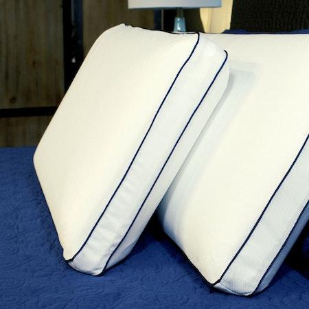 Therapedic® Polar Nights™ 20x Cooling Memory Foam Pillow