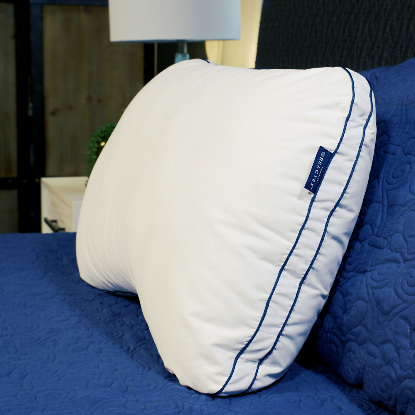 Therapedic® Polar Nights™ 25x Cooling Shoulder Support Pillow