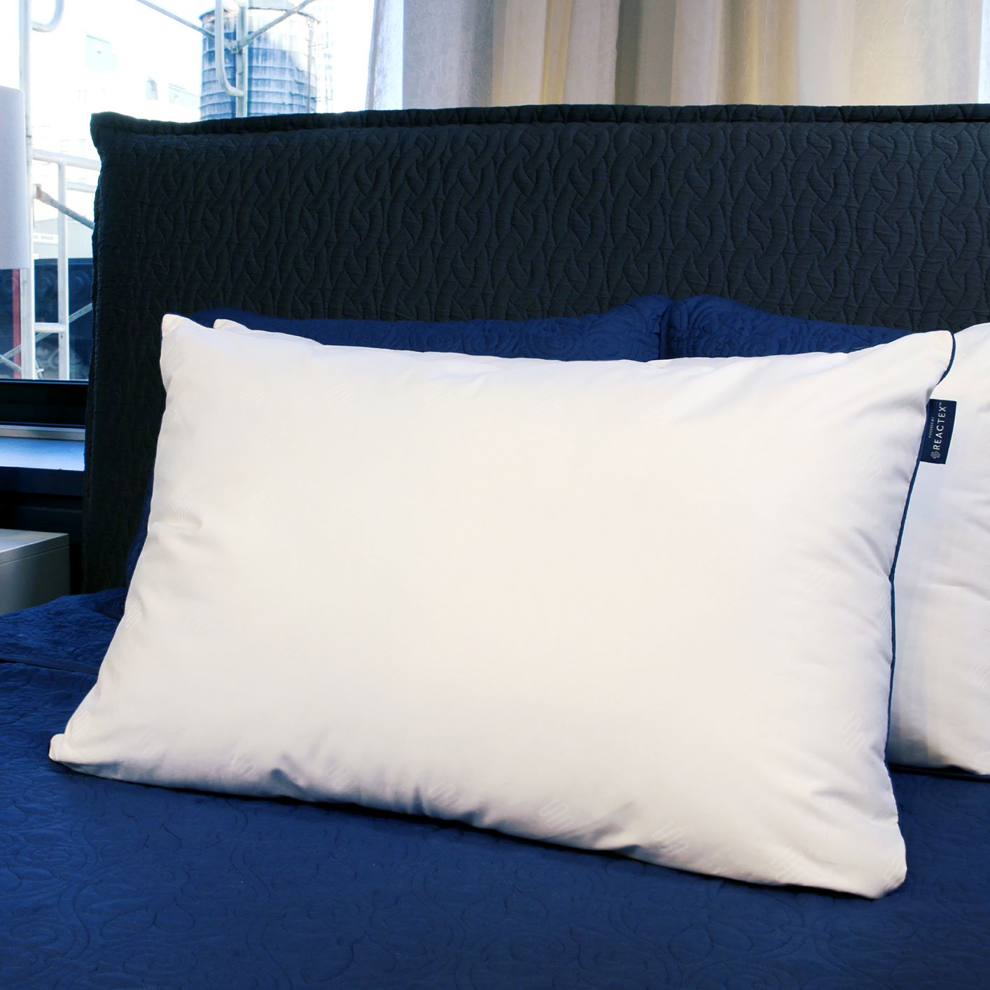 Therapedic® Polar Nights™ 20x Cooling Down Alternative Pillow