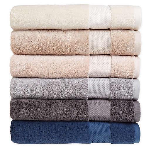 Therapedic® Cotton Bamboo Bath Towel Collection