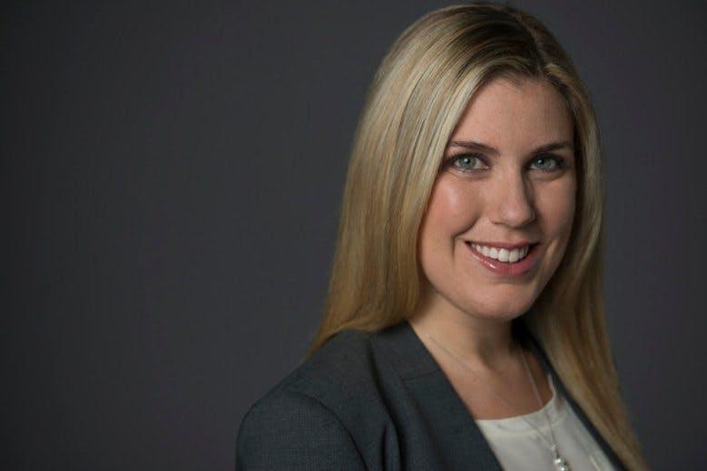 Photo of Andrea Turner