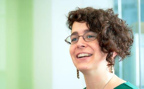 Photo of Jena Barchas-Lichtenstein