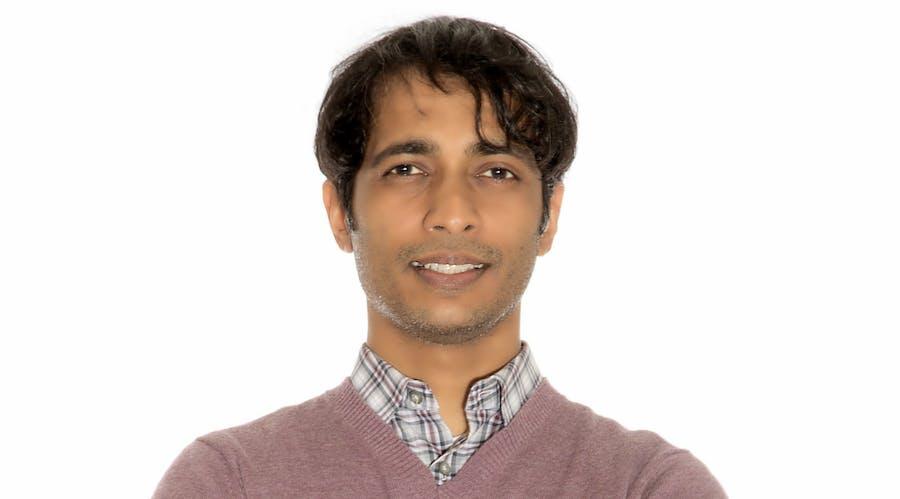 Photo of Kashif Akhter