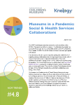 Color photo of Social & Health Services Collaborations