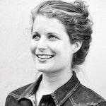 Portretfoto Susanne