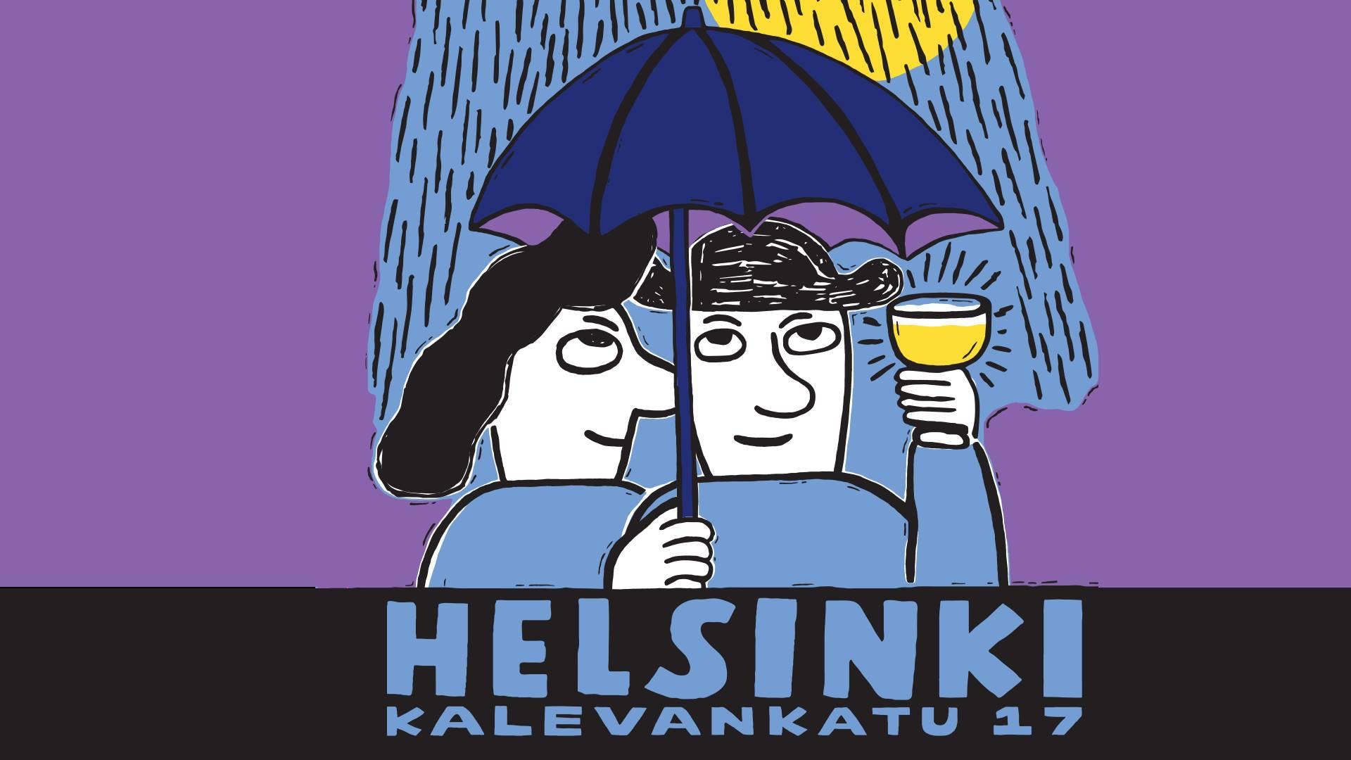 Mikkeller Helsinki