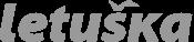 logo Letuška