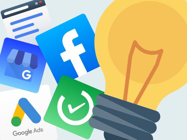 Digital marketing toold