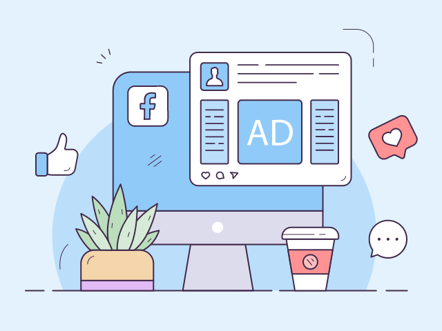 Por qué anunciar tu negocio en Facebook