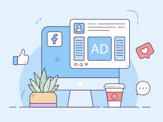 Why advertise with Facebook?
