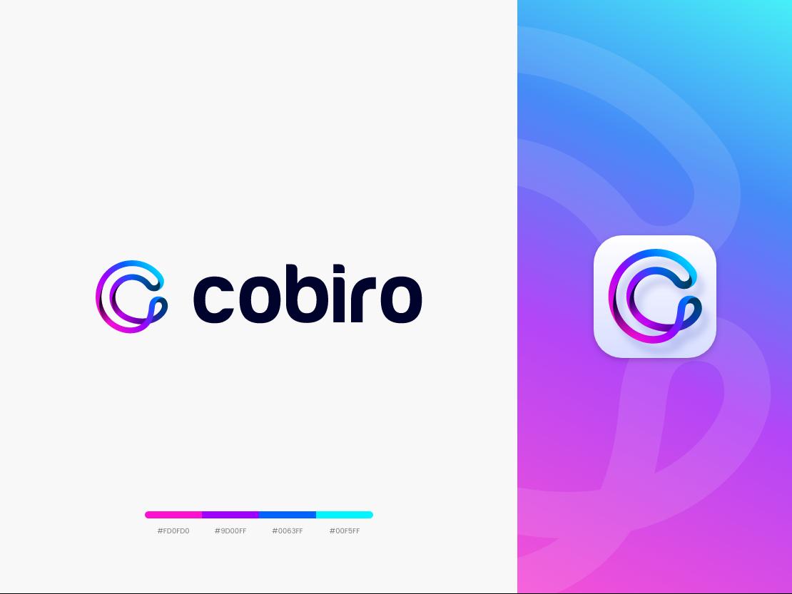 New Cobiro logo