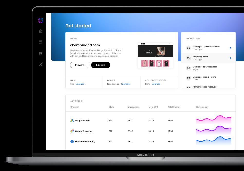 En investering i fremtidens online værktøjer