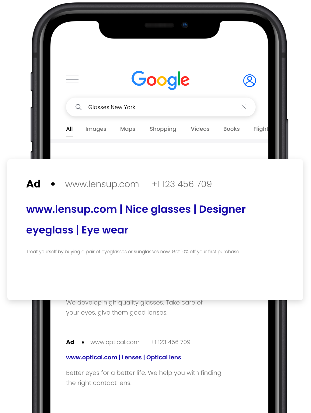 What is Google Ads?